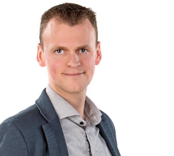 Jurgen Van Donink
